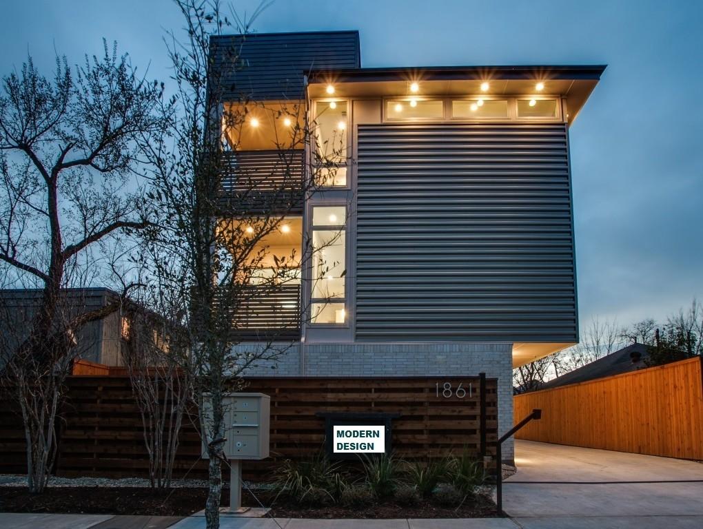 Architectural Design Dallas